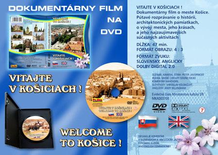 videoštúdio Košice